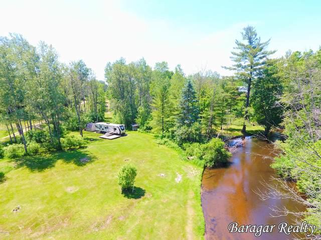 4779 W View Drive, White Cloud, MI 49349 (MLS #20024236) :: Jennifer Lane-Alwan