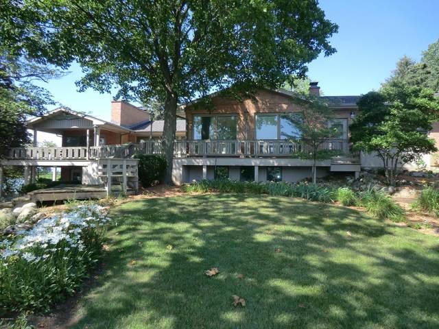 628 Stoney Point Drive, Bronson, MI 49028 (MLS #20024271) :: Keller Williams RiverTown
