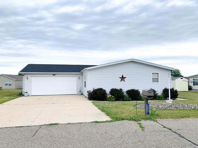 555 Cutty Court, Coldwater, MI 49036 (MLS #20024298) :: Deb Stevenson Group - Greenridge Realty