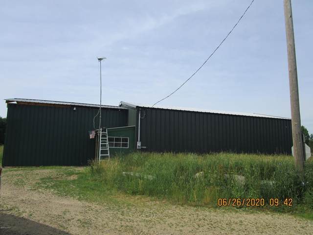 1001 Irwin Avenue, Albion, MI 49224 (MLS #20024314) :: CENTURY 21 C. Howard