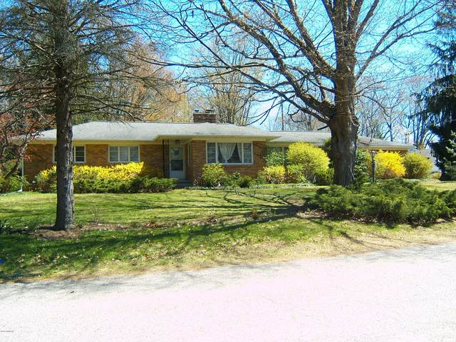 1517 Carleton Street, Whitehall, MI 49461 (MLS #20024332) :: Jennifer Lane-Alwan