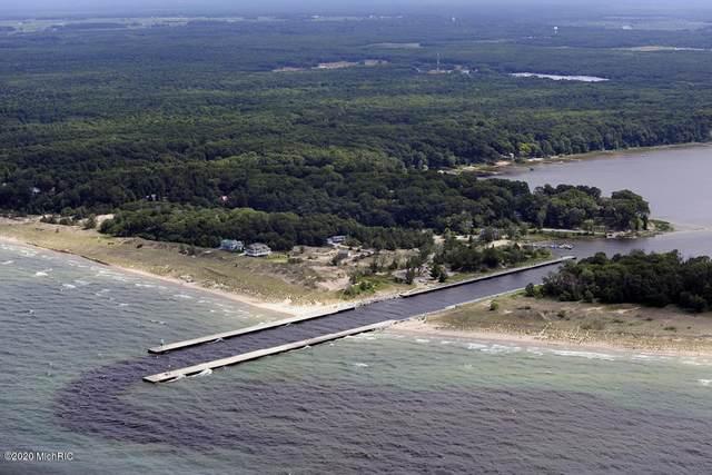 0 Harbor Hill Landing #14, Montague, MI 49437 (MLS #20024334) :: JH Realty Partners