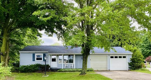 5534 W King Drive, Ludington, MI 49431 (MLS #20024393) :: Deb Stevenson Group - Greenridge Realty