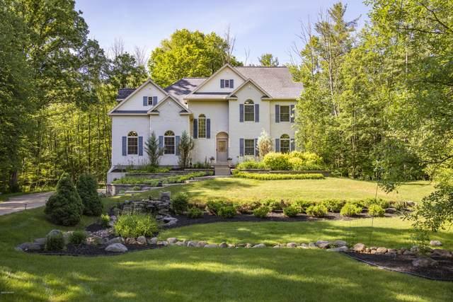 20782 Edgewood Drive, Big Rapids, MI 49307 (MLS #20024405) :: Deb Stevenson Group - Greenridge Realty