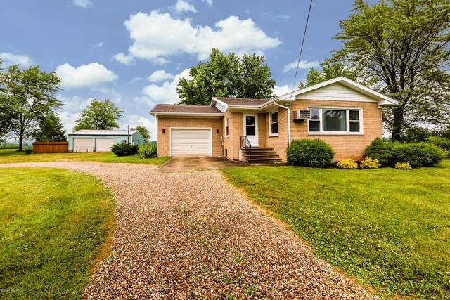 6809 Kruger Road, Three Oaks, MI 49128 (MLS #20024435) :: Jennifer Lane-Alwan