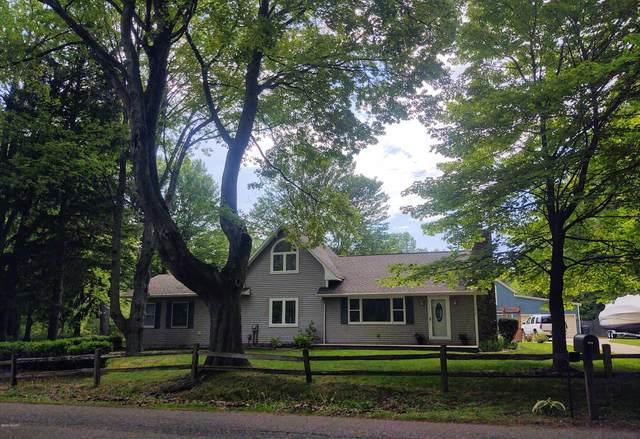 15670 76th Street, South Haven, MI 49090 (MLS #20024540) :: Jennifer Lane-Alwan