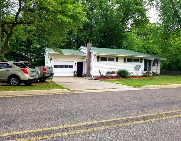 341 E Bacon Street, Hillsdale, MI 49242 (MLS #20024547) :: CENTURY 21 C. Howard