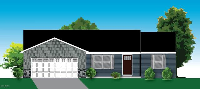 Lot 31 Pulver Road, Three Rivers, MI 49093 (MLS #20024551) :: Ginger Baxter Group