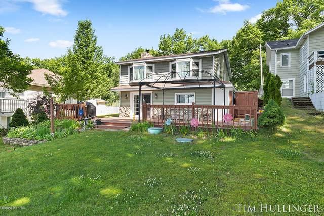 5783 Caroline Drive, Lakeview, MI 48850 (MLS #20024560) :: Jennifer Lane-Alwan