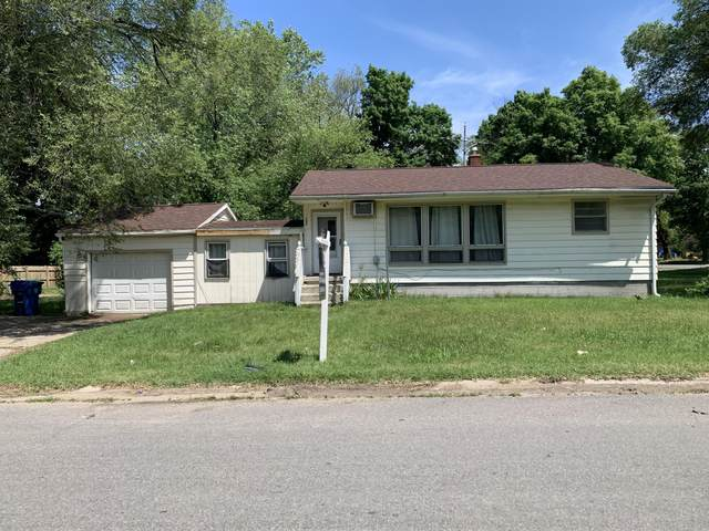 795 Donald Adkins Drive, Benton Harbor, MI 49022 (MLS #20024621) :: Jennifer Lane-Alwan