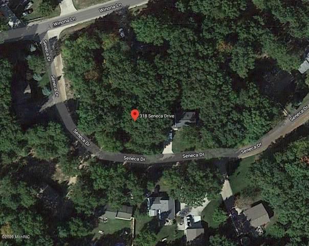 Lot 318 Seneca, Howard City, MI 49329 (MLS #20024656) :: CENTURY 21 C. Howard