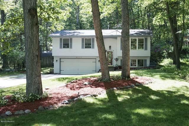 18277 Forest Avenue, Spring Lake, MI 49456 (MLS #20024677) :: Deb Stevenson Group - Greenridge Realty
