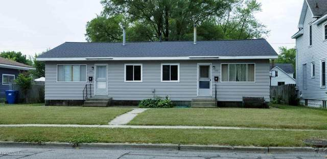1338-1340 Washington Avenue, Grand Haven, MI 49417 (MLS #20024687) :: Jennifer Lane-Alwan