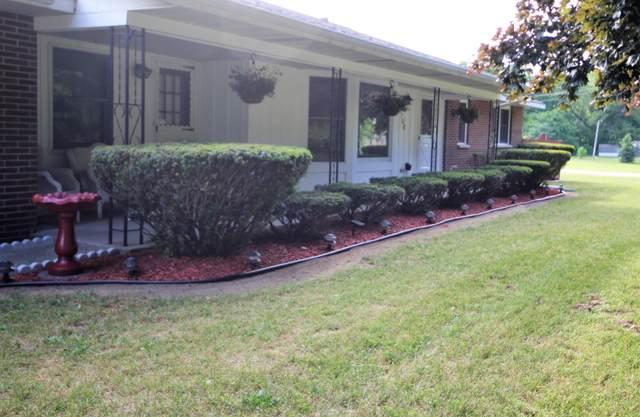 706 S George Street, Decatur, MI 49045 (MLS #20024711) :: Jennifer Lane-Alwan