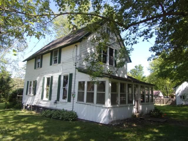 17159 1st Street, Nunica, MI 49448 (MLS #20024726) :: Deb Stevenson Group - Greenridge Realty
