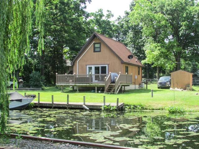 536 Roby Beach, Coldwater, MI 49036 (MLS #20024762) :: Deb Stevenson Group - Greenridge Realty