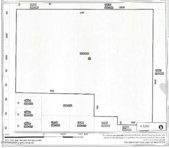 0 168th Avenue, Spring Lake, MI 49456 (MLS #20024766) :: Deb Stevenson Group - Greenridge Realty