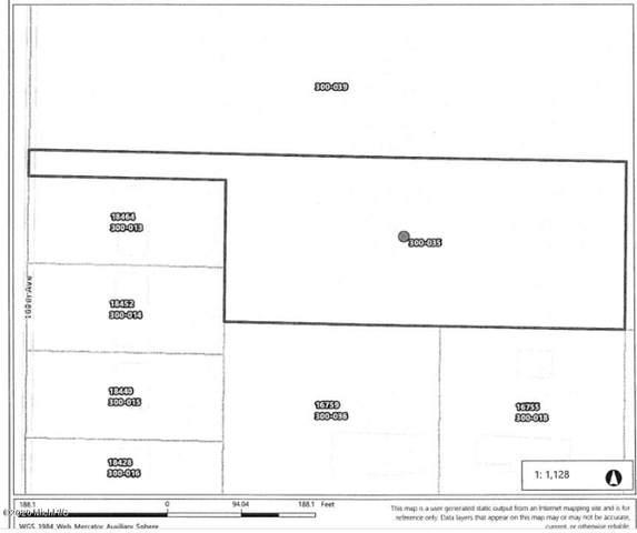 01 168th Avenue, Spring Lake, MI 49456 (MLS #20024767) :: Deb Stevenson Group - Greenridge Realty
