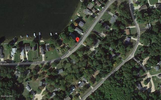 Lot 106 Warrior, Howard City, MI 49329 (MLS #20024800) :: Keller Williams RiverTown