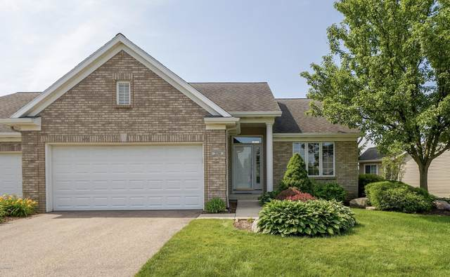 2550 Gracepoint Court #37, Caledonia, MI 49316 (MLS #20024914) :: JH Realty Partners