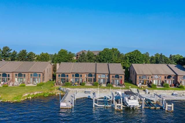 74 Harbor Drive, Ludington, MI 49431 (MLS #20024917) :: Deb Stevenson Group - Greenridge Realty