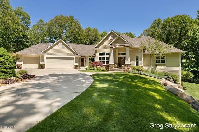 3899 Canyon Creek Drive SW, Walker, MI 49534 (MLS #20024948) :: Jennifer Lane-Alwan
