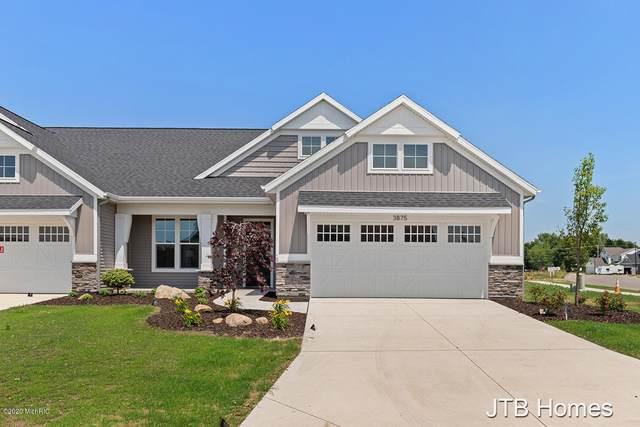3875 Windsor Ridge Drive NE #1, Rockford, MI 49341 (MLS #20024971) :: Keller Williams Realty | Kalamazoo Market Center