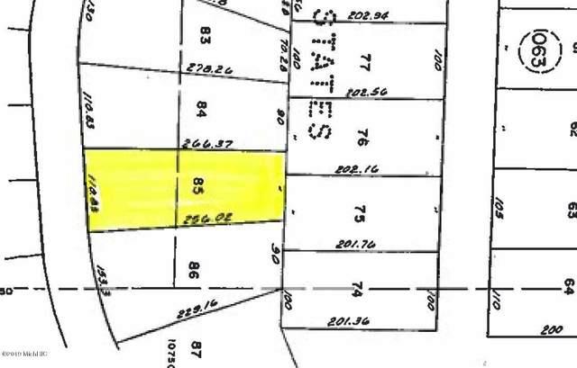 19776 Heights Circle Drive Lot #85, Big Rapids, MI 49307 (MLS #20024974) :: Jennifer Lane-Alwan