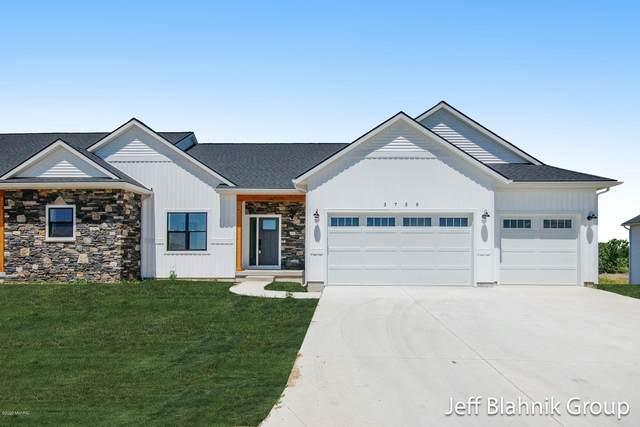 3759 Jason Ridge Lane SW #27, Grand Rapids, MI 49534 (MLS #20024985) :: Jennifer Lane-Alwan