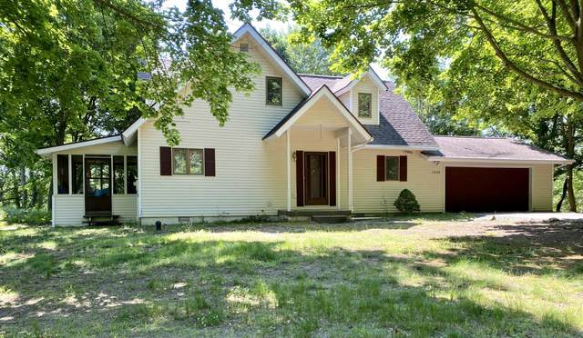 11634 Red Feather Lane Lane, Stanwood, MI 49346 (MLS #20025016) :: Jennifer Lane-Alwan