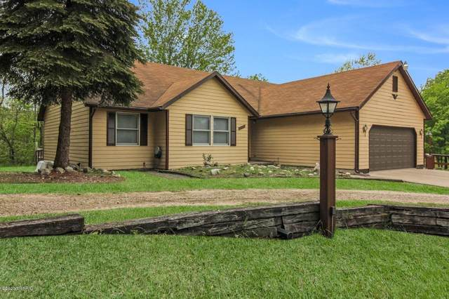 1285 Rosemary Drive, Boon, MI 49618 (MLS #20025025) :: Ron Ekema Team