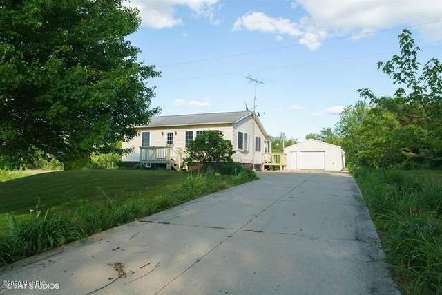 22324 12 MILE Road, Battle Creek, MI 49014 (MLS #20025040) :: JH Realty Partners