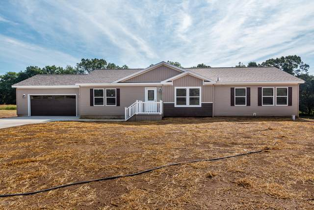 58901 Leo Lane, Three Rivers, MI 49093 (MLS #20025049) :: Deb Stevenson Group - Greenridge Realty