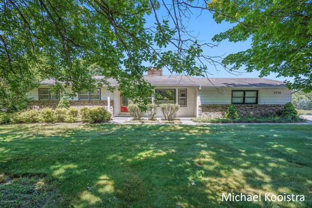 8350 Parmalee Road, Middleville, MI 49333 (MLS #20025132) :: JH Realty Partners