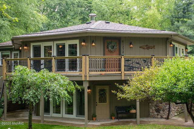 61278 Cass Road, Cassopolis, MI 49031 (MLS #20025145) :: Jennifer Lane-Alwan
