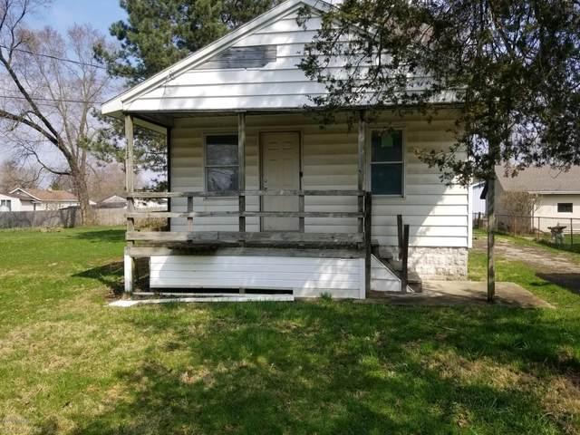 3325 Springfield Avenue, Kalamazoo, MI 49048 (MLS #20025155) :: Jennifer Lane-Alwan