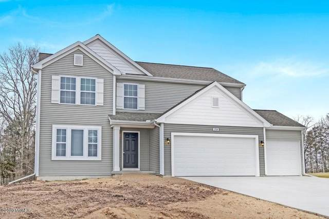 1177 Elise Drive, Hastings, MI 49058 (MLS #20025243) :: Jennifer Lane-Alwan