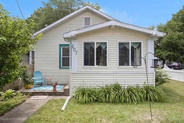 607 Denner Street, Kalamazoo, MI 49006 (MLS #20025351) :: Jennifer Lane-Alwan