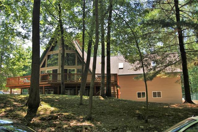 10853 Shawnee Trail, Canadian Lakes, MI 49346 (MLS #20025365) :: Jennifer Lane-Alwan