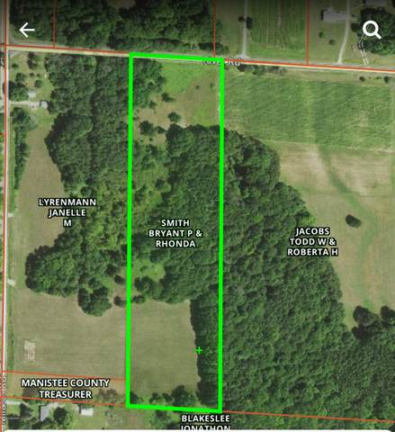 River Road, Manistee, MI 49660 (MLS #20025370) :: Deb Stevenson Group - Greenridge Realty