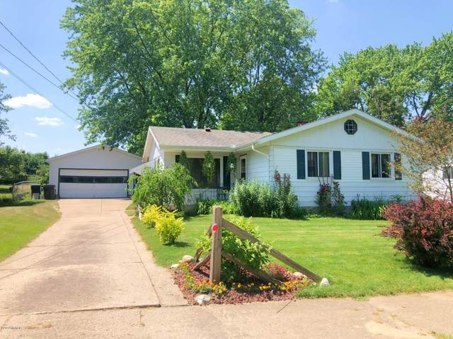 510 Escott Street, Big Rapids, MI 49307 (MLS #20025373) :: Jennifer Lane-Alwan