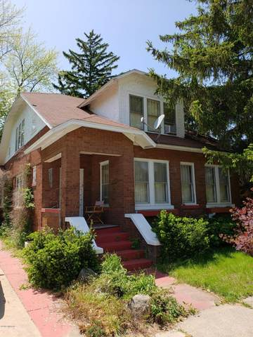 312 S Whittaker Street, New Buffalo, MI 49117 (MLS #20025385) :: Jennifer Lane-Alwan