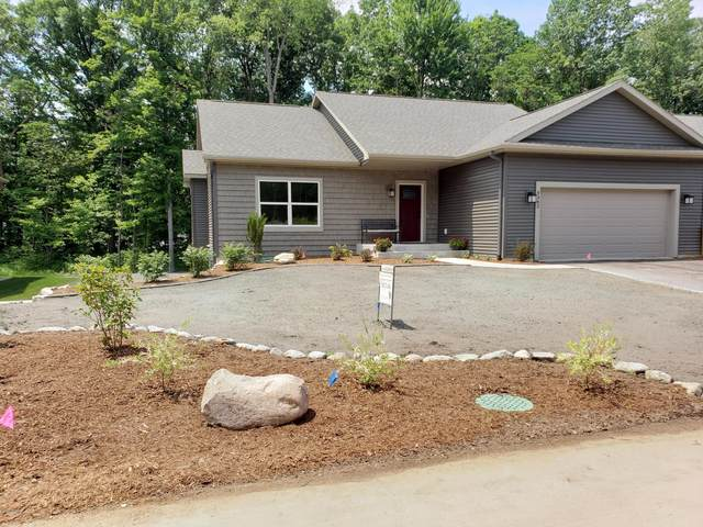 9362 Sassafras Trail #70, Portage, MI 49002 (MLS #20025387) :: Ron Ekema Team