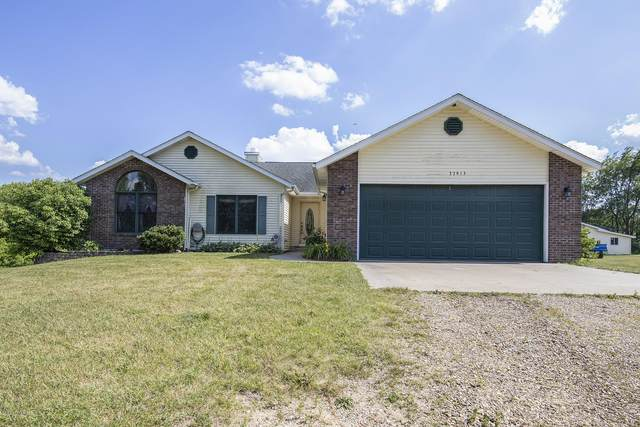 37913 24th Avenue, Gobles, MI 49055 (MLS #20025388) :: JH Realty Partners