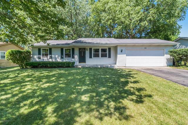 5634 Angling Road, Portage, MI 49024 (MLS #20025420) :: Ron Ekema Team