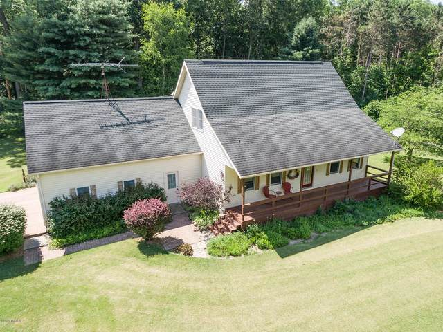63598 Peck Academy Road, Constantine, MI 49042 (MLS #20025421) :: Jennifer Lane-Alwan