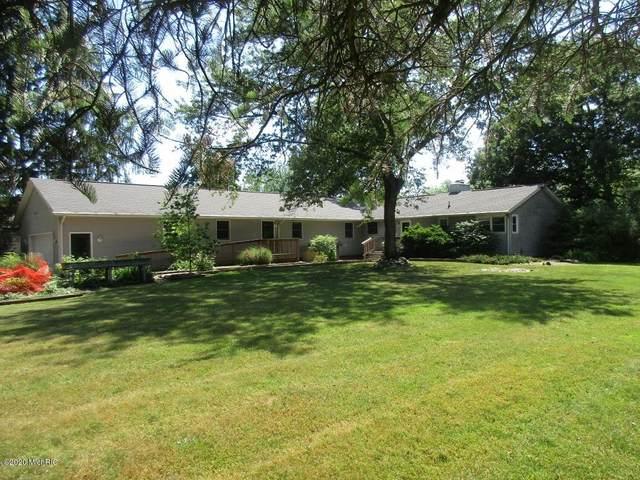 69350 Christiann Creek Drive, Edwardsburg, MI 49112 (MLS #20025424) :: JH Realty Partners