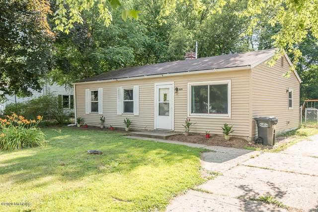 5824 Roanoke Street, Portage, MI 49024 (MLS #20025473) :: Jennifer Lane-Alwan