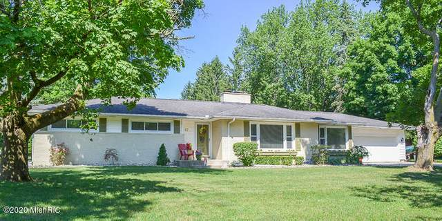 67 Fairfield Drive, Coldwater, MI 49036 (MLS #20025494) :: Jennifer Lane-Alwan