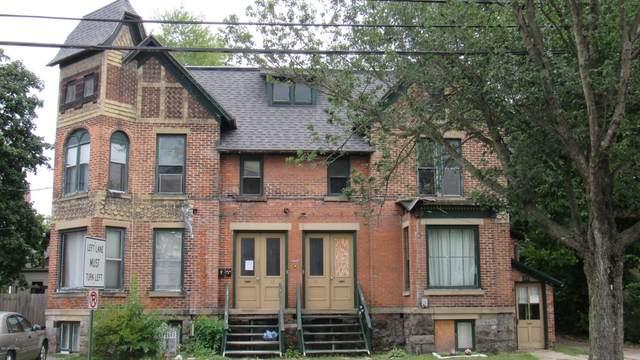 13 S 3RD Street, Niles, MI 49120 (MLS #20025513) :: Deb Stevenson Group - Greenridge Realty